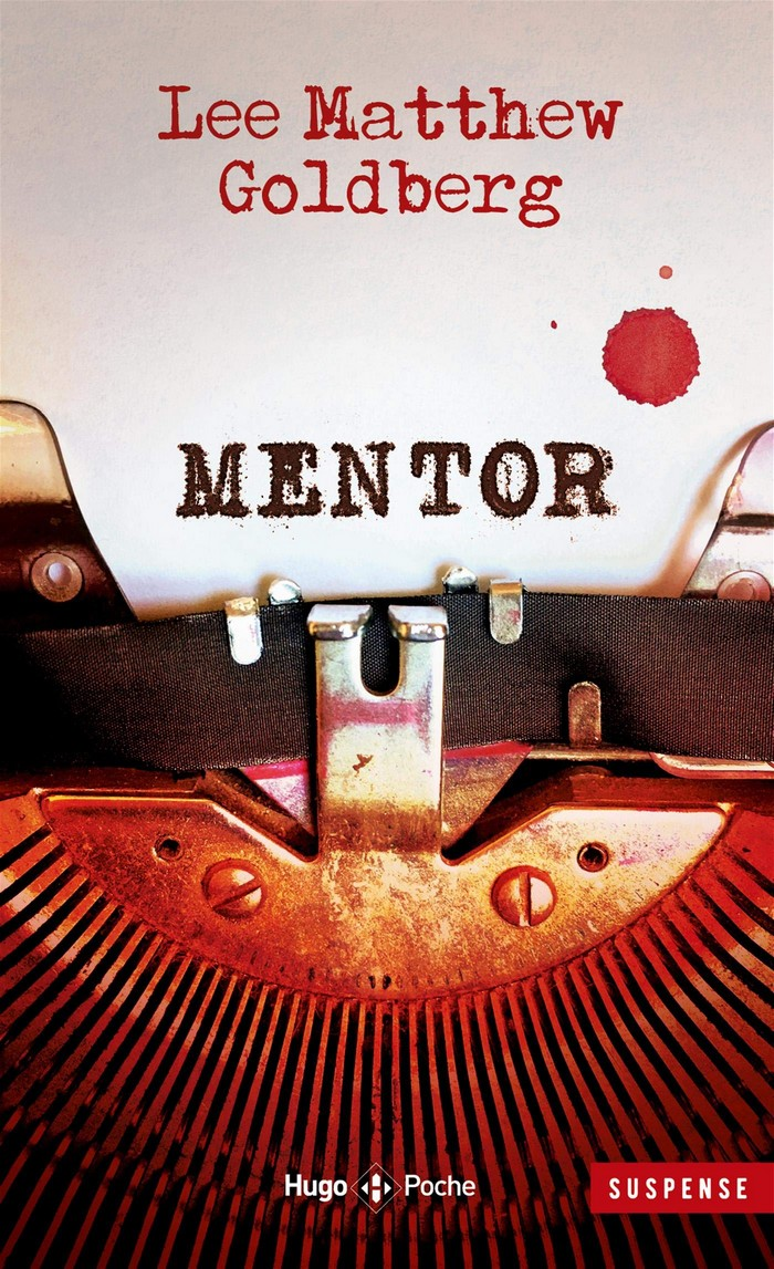 Mentor – Lee Matthew Goldberg