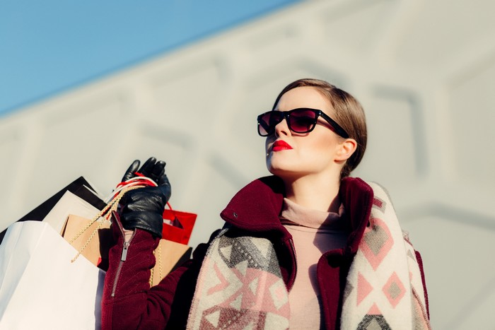 Bon plan shopping : les Jours Fabuleux Sarenza