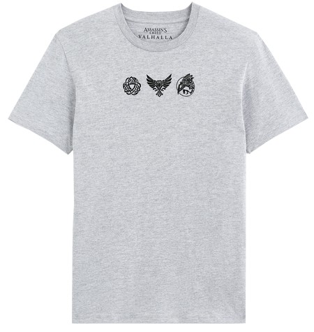 tee-shirts celio Assassin's Creed