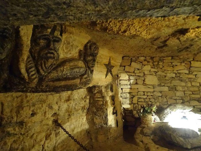 Catacombes Odessa