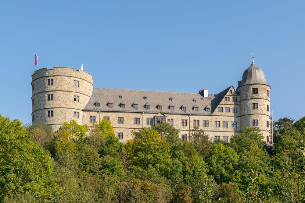 Château de Wewelsburg