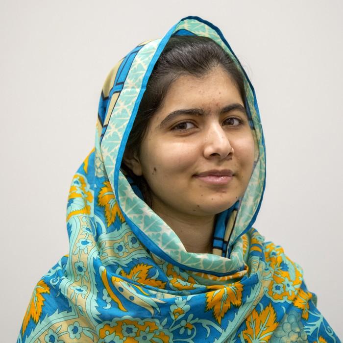Malala Yousafzai femmes à suivre