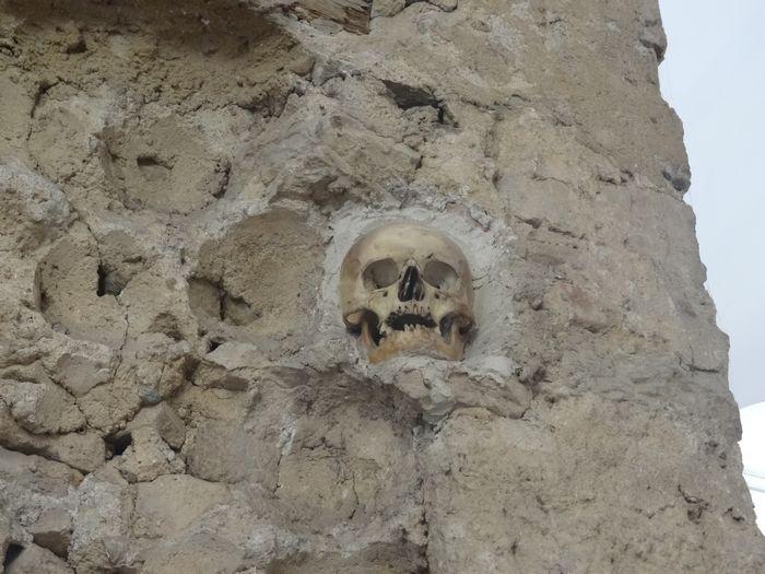 Tour des crânes