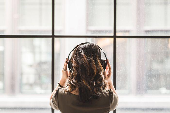 écouter musique