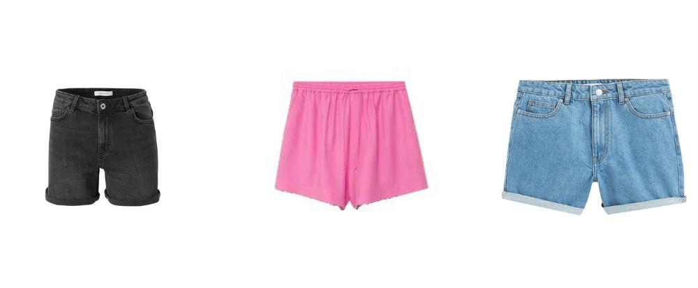 shorts femme été 2021