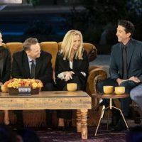 Friends : The Reunion bientôt sur TF1