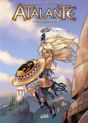 Atalante – La légende