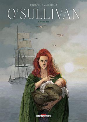 O'Sullivan – 1. Mary-Maë