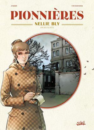 Pionnières – Nelly Bly