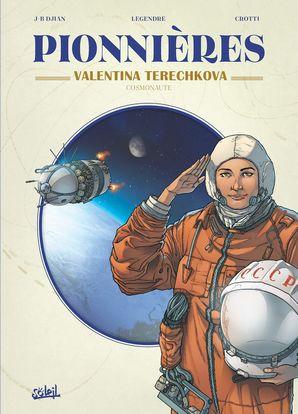 Pionnières – Valentina Terechkova