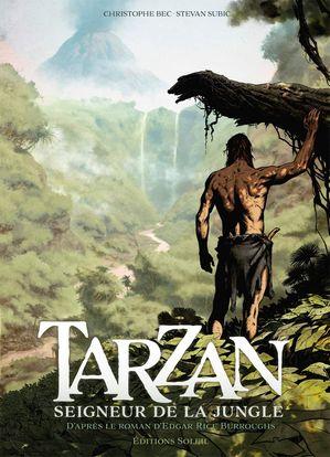 Tarzan – tome 1